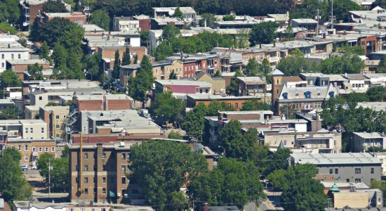 Troisième lien : le centre-ville n'est pas une friche - Conseil de quartier du Vieux-Limoilou