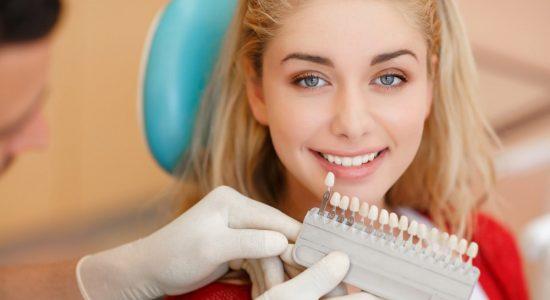 Blanchiment dentaire | Clinique dentaire Allen et Associés Inc.