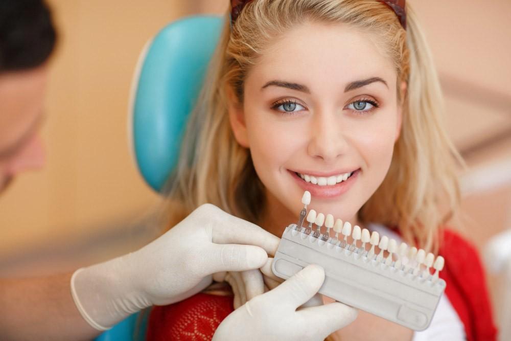 Blanchiment dentaire | Clinique dentaire Allen, Durepos et Associés Inc.