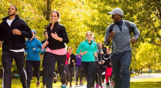 Essai gratuit : Cardio-Jogging intermédiaire