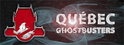 Québec Ghostbusters