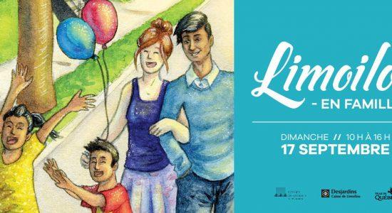 Limoilou en famille : une première édition qui promet une grande diversité - Monlimoilou