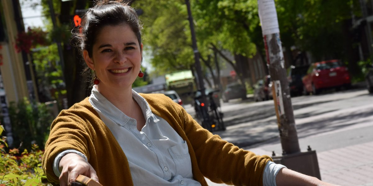 Marie-Noëlle Gobeil vous dit: Aînés-nous à vous aider! | 15 juin 2017 | Article par Viviane Asselin