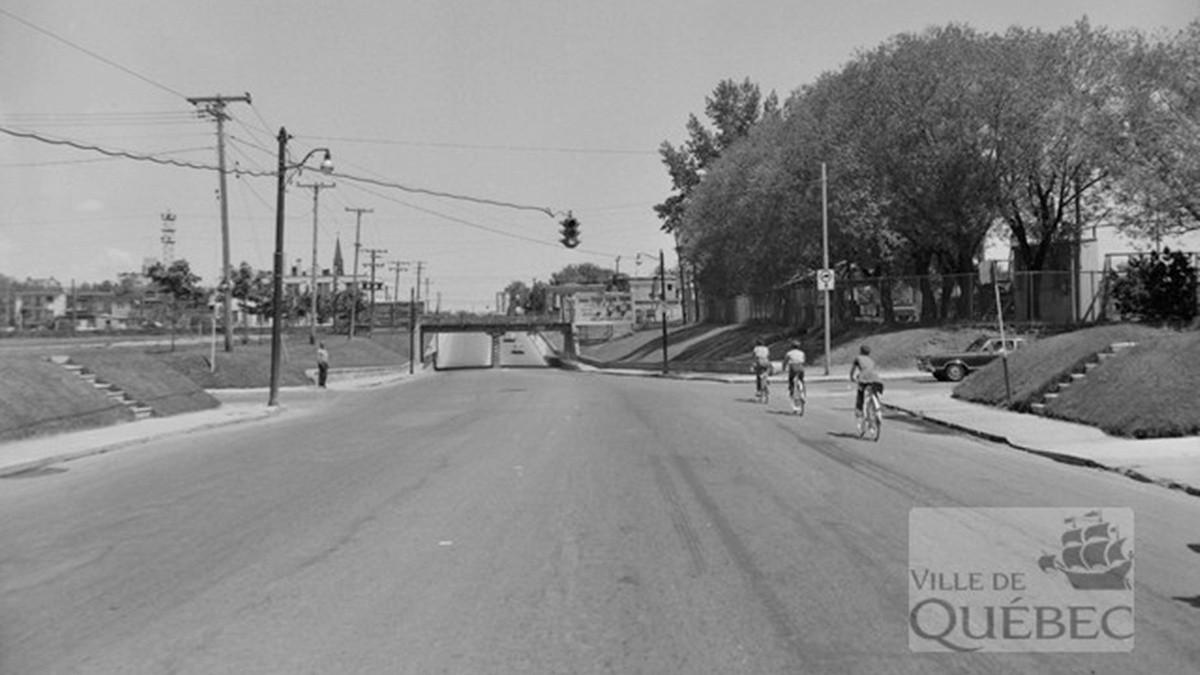 Limoilou dans les années 1960 (97) : 18e Rue | 7 juillet 2018 | Article par Jean Cazes