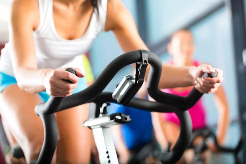 Essai gratuit cours de groupe et salle d'entraînement | Profil – Centre de mise en forme pour la femme