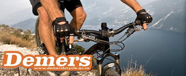 Location de vélos hybrides   Demers bicyclettes et ski de fond