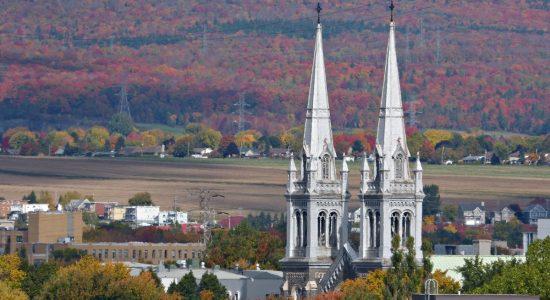 Soutien financier de 2,3 M$ confirmé pour l'église Saint-Charles-de-Limoilou - Suzie Genest