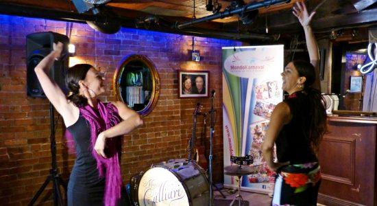 Le Mondokarnaval tient sa promesse de voyage multiculturel - Jessica Lebbe