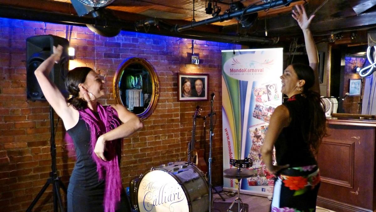 Le Mondokarnaval tient sa promesse de voyage multiculturel | 16 août 2017 | Article par Jessica Lebbe