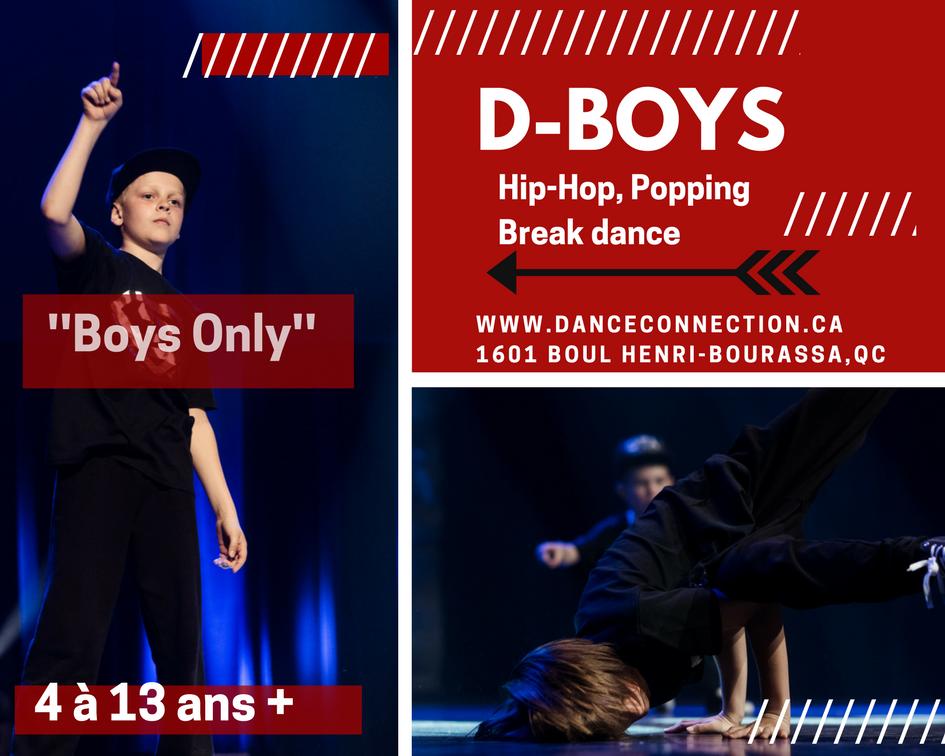 Promo 20 %  sur l'inscription cours de danse | Studio Dance Connection