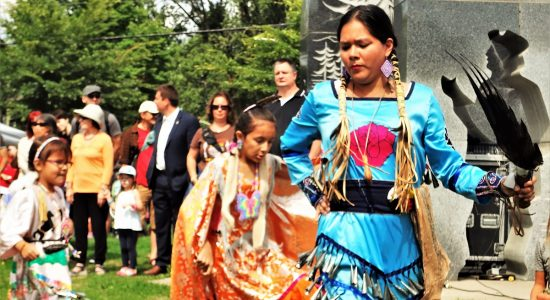 Rendez-vous Limoilou : le coup d'envoi des festivités de Canada 150 est donné - Jessica Lebbe
