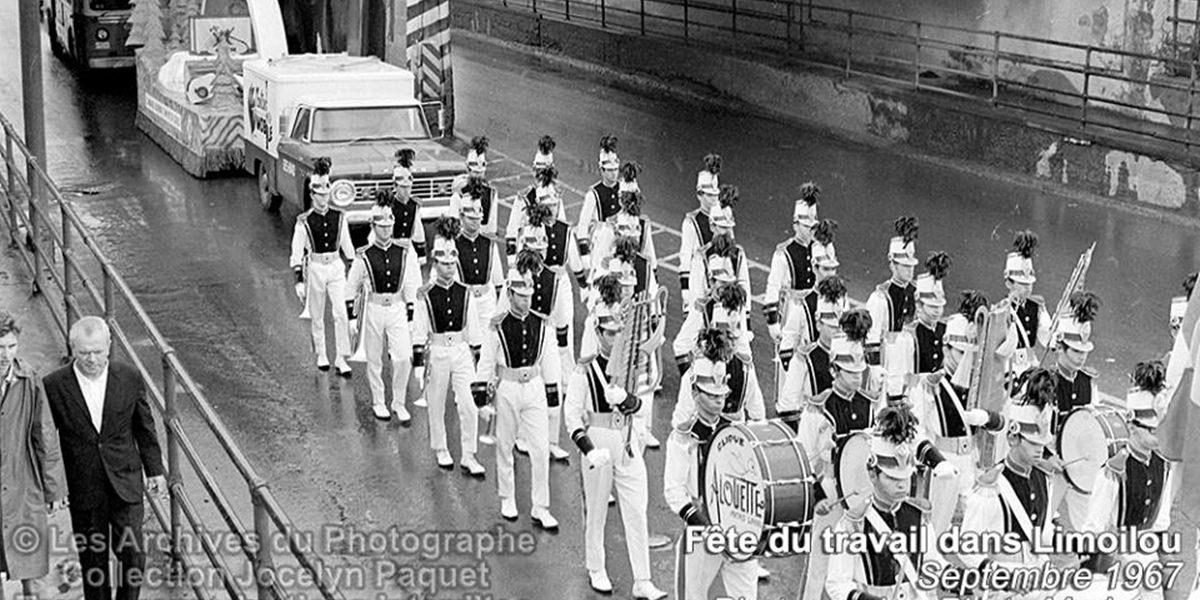 Limoilou dans les années 1960 (83) : la fête du Travail célébrée dans les rues | 4 septembre 2017 | Article par Jean Cazes