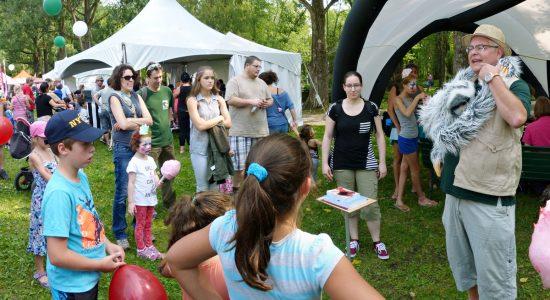 Festival de marionnettes : « plus de visuel, de décors et de spectacles » - Jean Cazes
