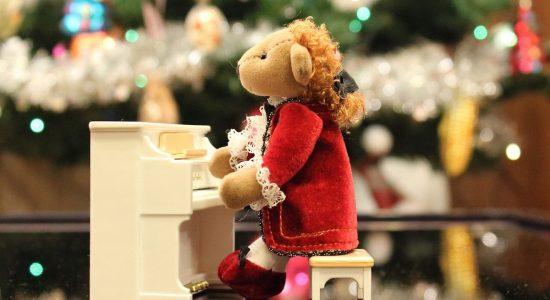 Concert et sapins de Noël pour soutenir Limoilou en vrac - Monlimoilou