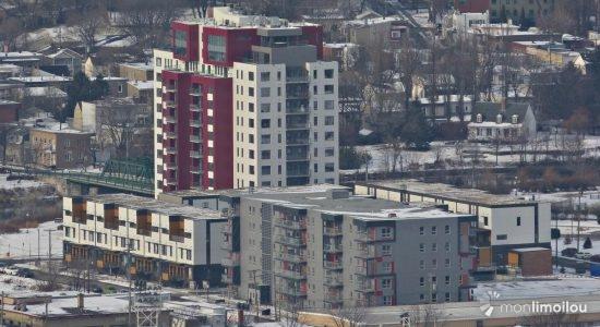 Un sondage sur les besoins en habitation à Limoilou - Véronique Demers