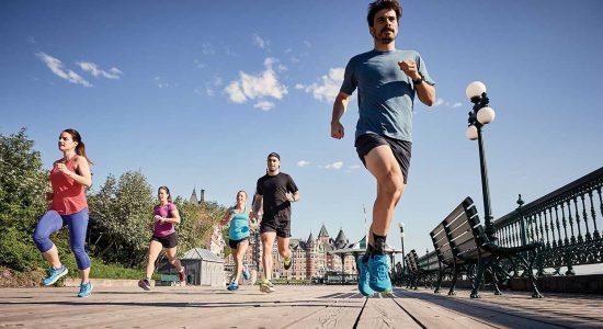Le Marathon SSQ s'invite dans les quartiers centraux - Céline Fabriès
