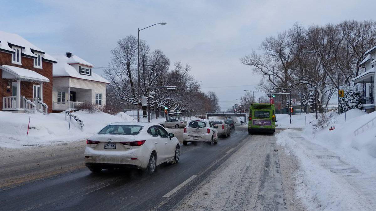 Lairet : 18e Rue, 3e lien et transport structurant mobilisent les citoyens | 13 février 2020 | Article par Suzie Genest