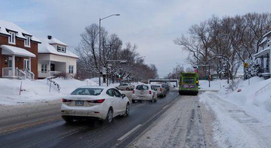 Lairet : 18e Rue, 3e lien et transport structurant mobilisent les citoyens - Suzie Genest