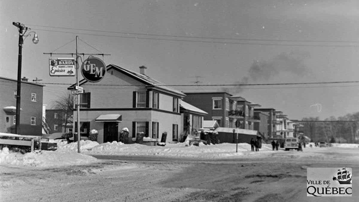 Limoilou dans les années 1960 (89): vous souvenez-vous du GEM de la rue Bardy? | 11 mars 2018 | Article par Jean Cazes