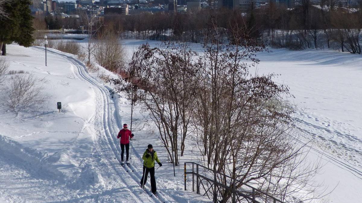 Une journée d'hiver à Limoilou | 9 février 2018 | Article par Stéphanie Vincent