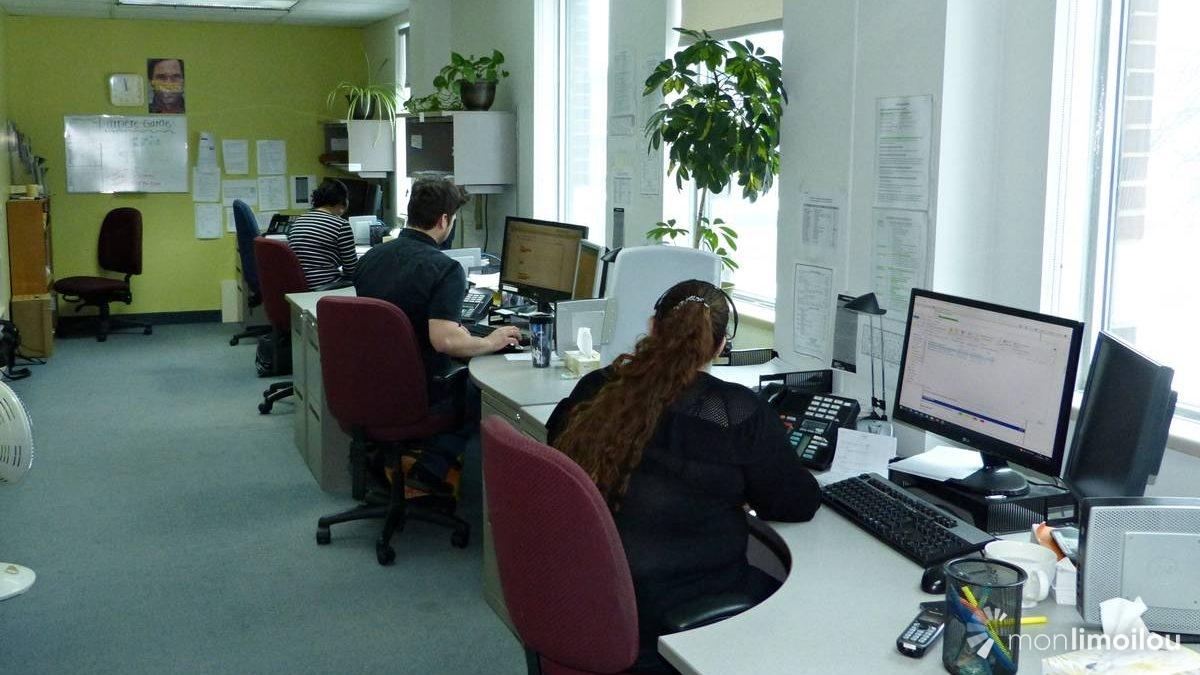 Sur la ligne de front du Centre de prévention du suicide de Québec | 8 février 2018 | Article par Jean Cazes