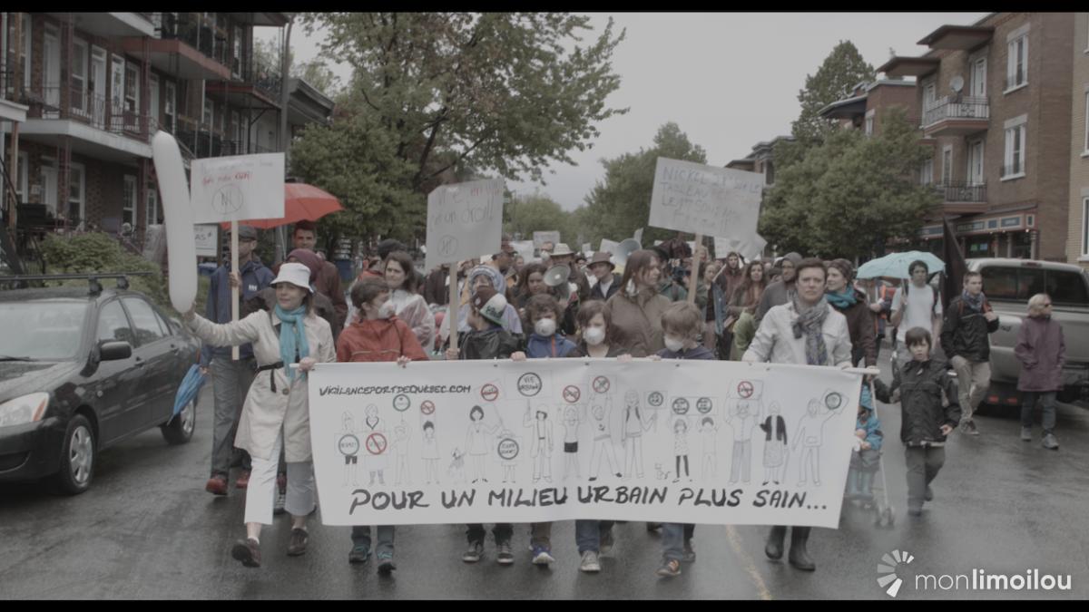 Bras de fer : documenter le combat | 9 mars 2018 | Article par Raymond Poirier
