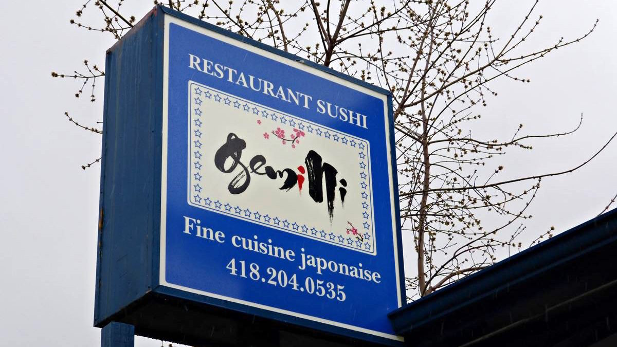 Saveurs japonaises sur la 1re Avenue | 30 avril 2018 | Article par Julie Gouin