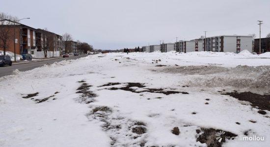 Lairet : annexion en vue de la bande de terrain appartenant à Hydro-Québec? - Jean Cazes