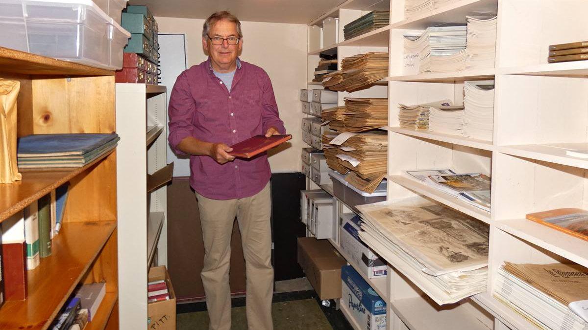 Limoilou a désormais son centre d'archives | 6 juin 2018 | Article par Jean Cazes