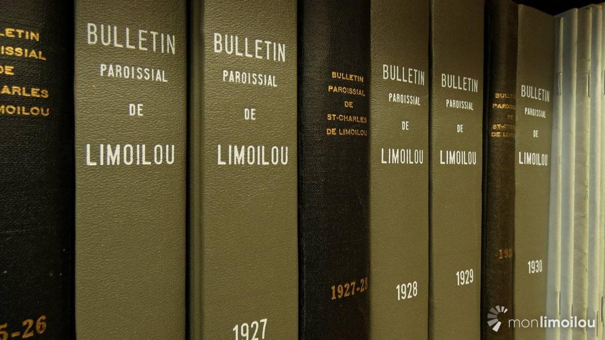 Bulletin paroissial de Limoilou
