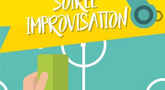 Soirées improvisation