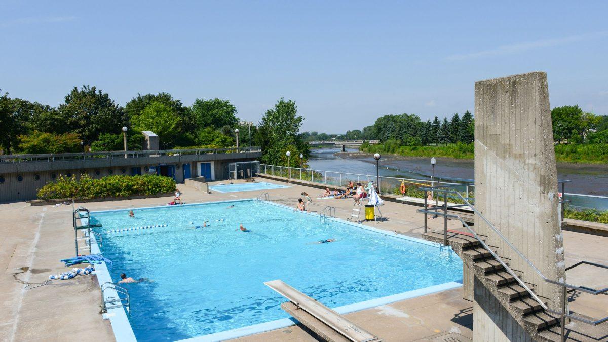 Chaleur – Prolongation des heures d'ouverture de plusieurs piscines extérieures | 30 juin 2018 | Article par Caroline Roy-Blais