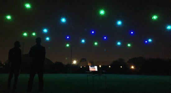 Drones symphoniques