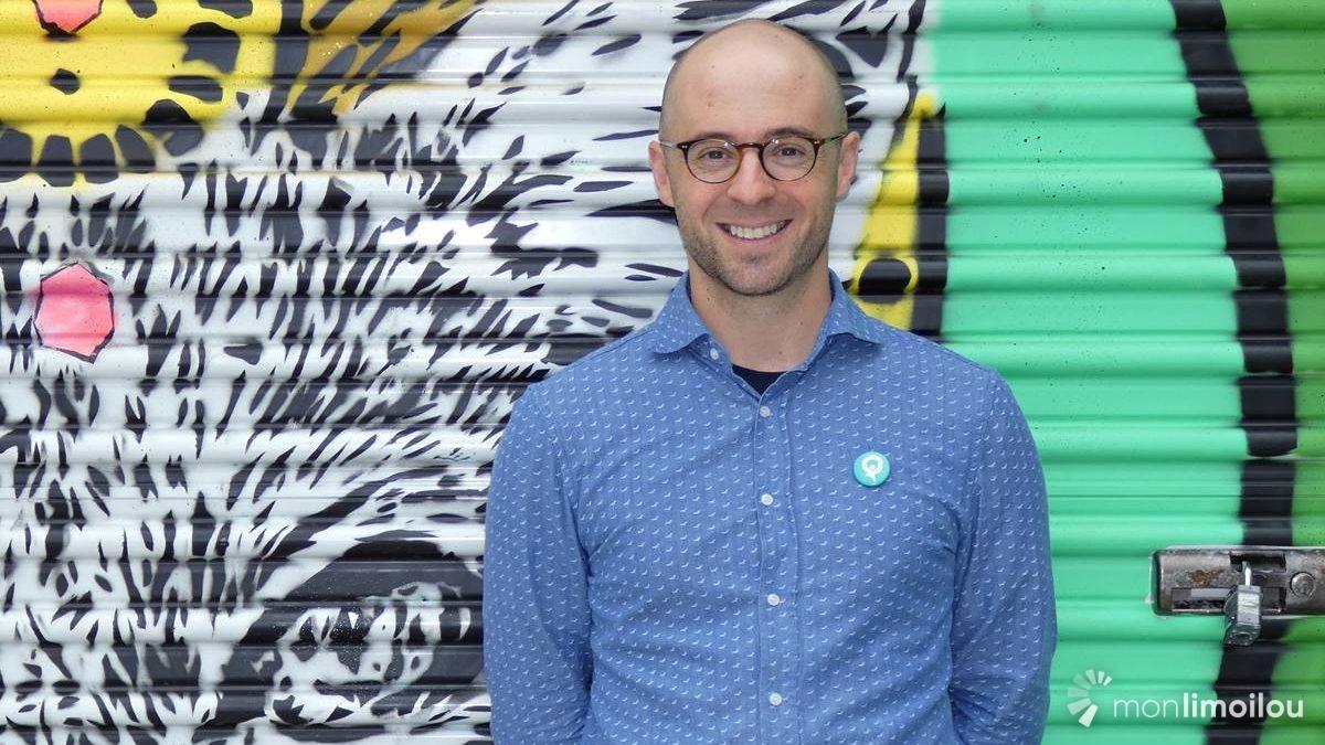 Sol Zanetti, candidat pour Québec solidaire dans Jean-Lesage | 12 septembre 2018 | Article par Baptiste Piguet
