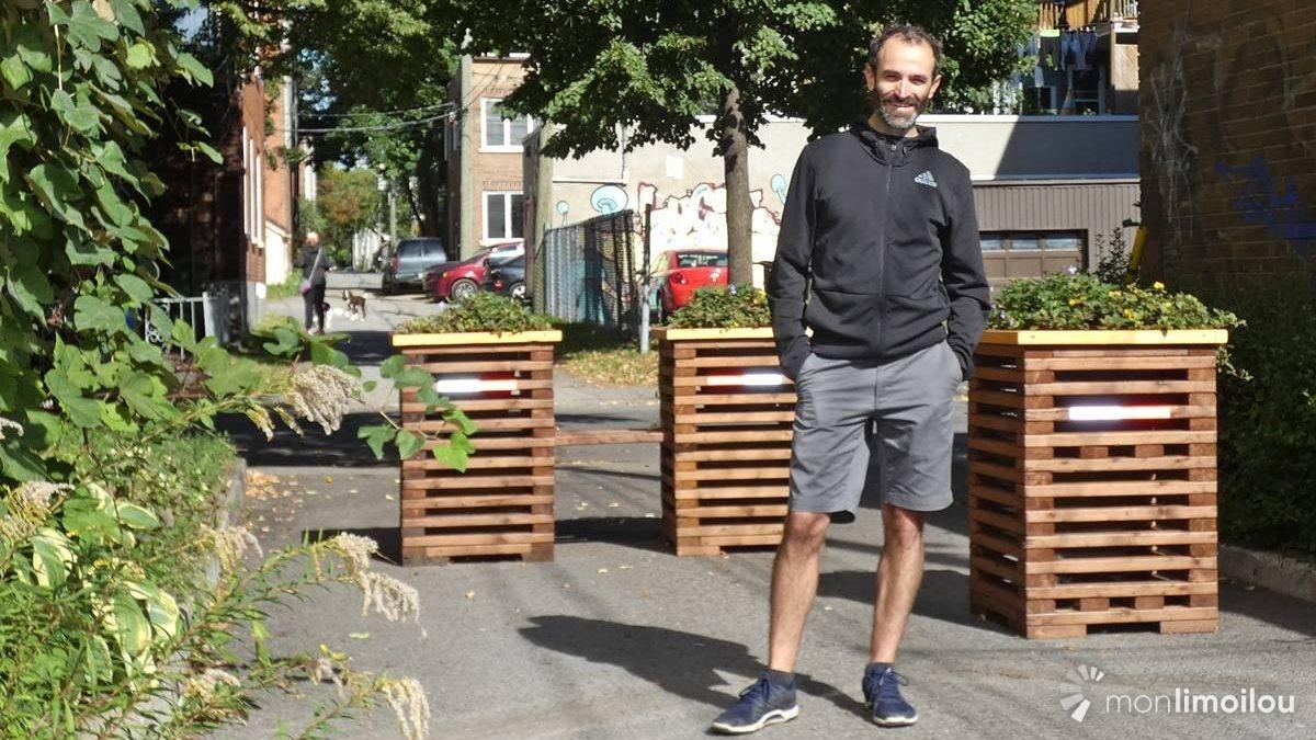 Dix personnalités qui ont marqué le quartier – Érick Rivard | 26 octobre 2018 | Article par Jean Cazes