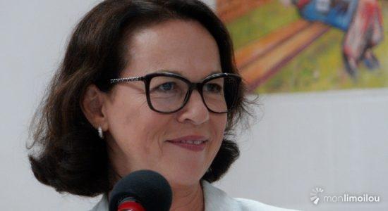 Gertrude Bourdon (PLQ)