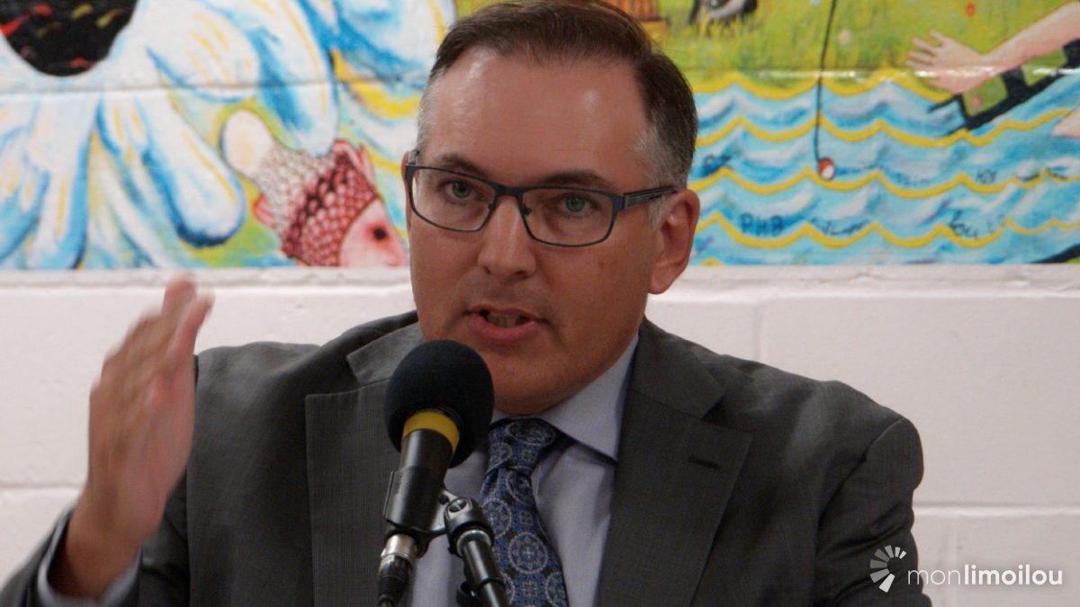 Raymond Côté (NPDQ)