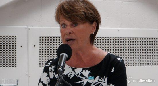 Christiane Gamache (CAQ)