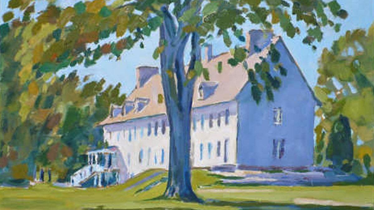 Valmont Côté, le « peintre de Maizerets » (1921-2003) | 6 octobre 2018 | Article par Jean Cazes