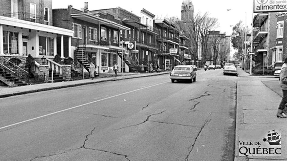 Limoilou dans les années 1980 (18) : 1re Avenue | 19 avril 2020 | Article par Jean Cazes