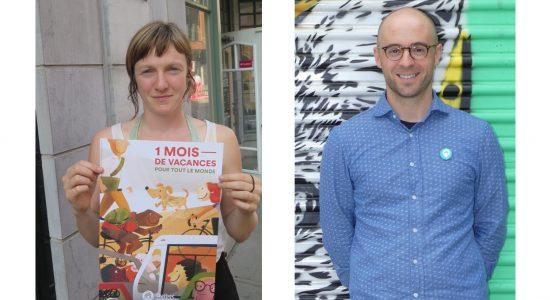 La mission de Catherine Dorion (Taschereau) et Sol Zanetti (Jean-Lesage) : « lutter contre les préjugés» - Baptiste Piguet