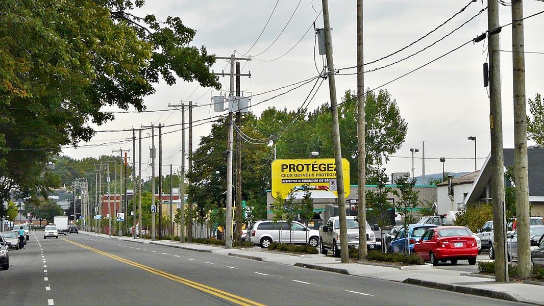 Travaux en cours : embellissement du boulevard des Capucins (4) | 31 août 2012 | Article par Jean Cazes