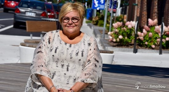 Dix personnalités qui ont marqué le quartier – Suzanne Verreault - Viviane Asselin
