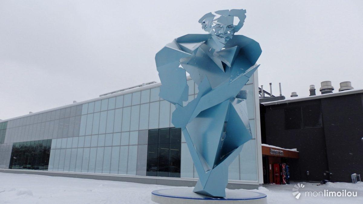Briser la glace : un hommage à Jean Béliveau | 22 novembre 2018 | Article par Baptiste Piguet