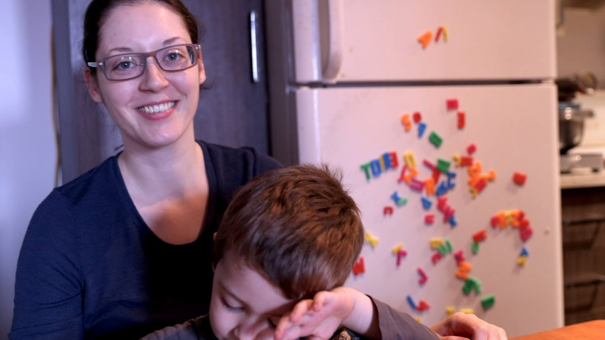 La cuisine de Miss Recipe, un service de traiteur bienveillant | 21 novembre 2018 | Article par Catherine Breton