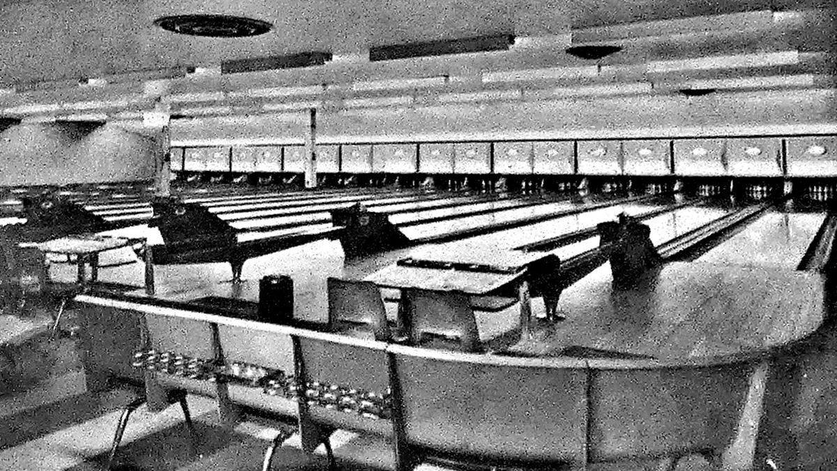 Limoilou dans les années 1960 (106) : le salon de quilles Vallières | 24 mars 2019 | Article par Jean Cazes