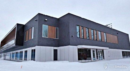 Centre Mgr-Marcoux : déménagement en mai - Jean Cazes
