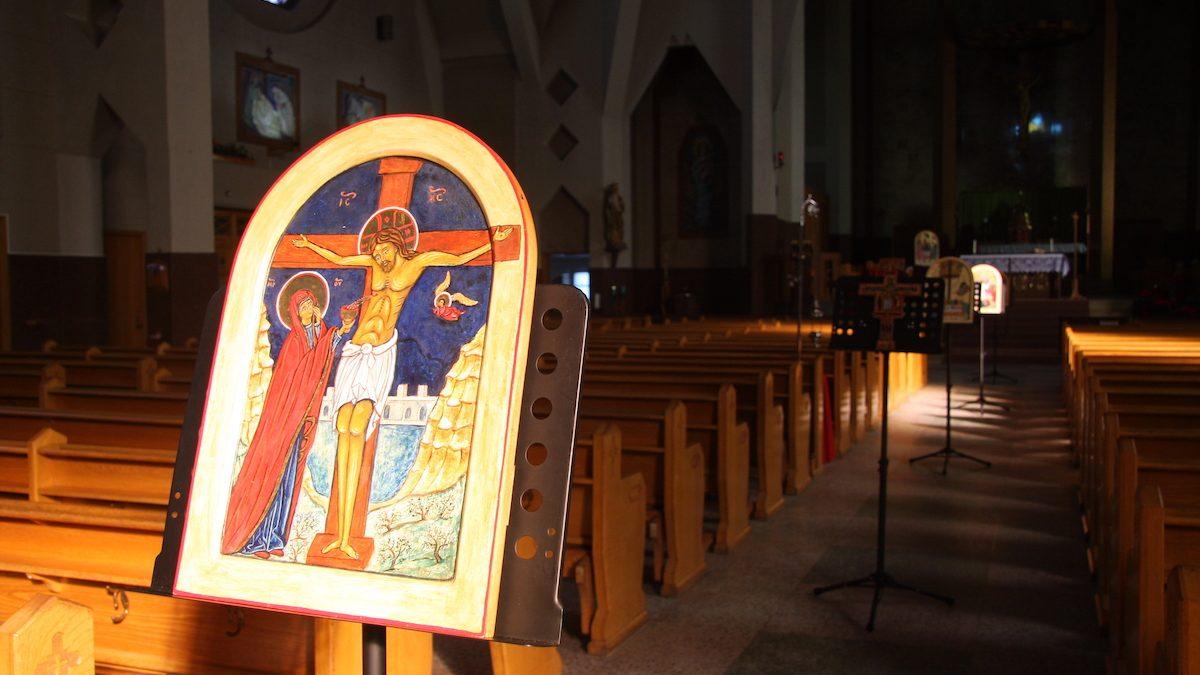 Des icônes bientôt exposées à Notre-Dame-de-Rocamadour | 2 mars 2019 | Article par Véronique Demers