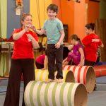 Rabais pour plusieurs membres d'une même famille à l'École de cirque de Québec - Ecole de cirque de Québec