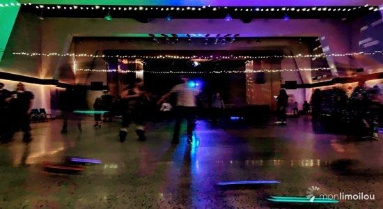 Roulathèque Lov'n'Roll, une soirée qui n'a pas roulé à l'unanimité - Jason Duval